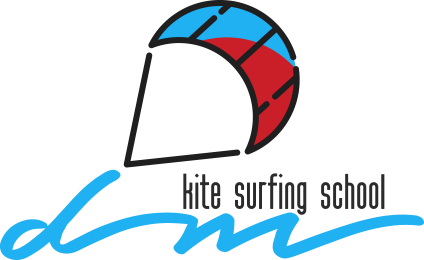 Kite-surfing school Denmark